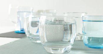 Mineralwasser-Vielfalt