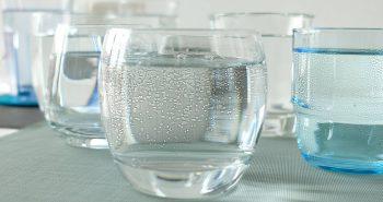 Mineralwasser richtig verkosten