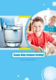 """Aktionsbox """"Coole Kids trinken richtig!"""" – Eine Grundschulaktion für gesundes Trinkverhalten"""