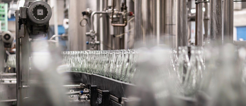 Marktdaten Mineralwasser
