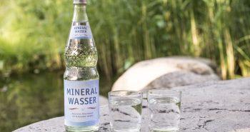 Wasser ist nicht gleich Wasser